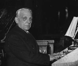 Albert Serre